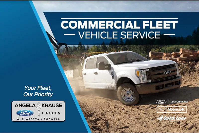 Vehicle Fleet Service